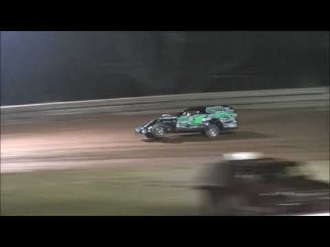 Ohio Valley Speedway Sport Mod Feature 4-14-2018