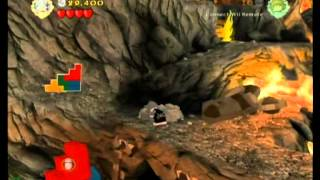 lego lord of the rings walkthrough minikit and freeplay guide mount doom