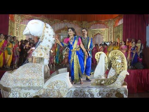 Baahubali Themed 25th Anniversary Celebration (feat. Viral Swan)