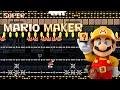 Super Mario Maker - Treadmill Troubles