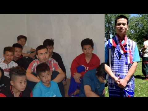 karen youth love culture in omaha ne