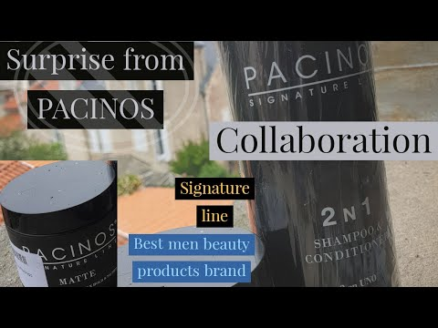 Surprise !!! | My 1st Fashion Blog | Collaboration With PACINOS Signature Line | Best Hair Products