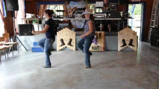 M.O.V.E Line Dance