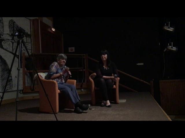Témoignage de Ginette Kolinka, rescapée de la Shoah