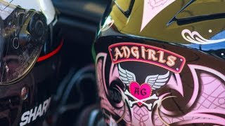 DzTV: Мотоклуб Angirls