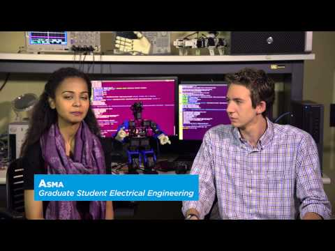 UVA Electrical Engineering Video