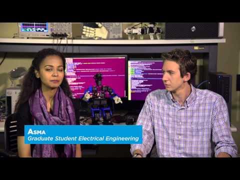 UVA Electrical Engineering Video