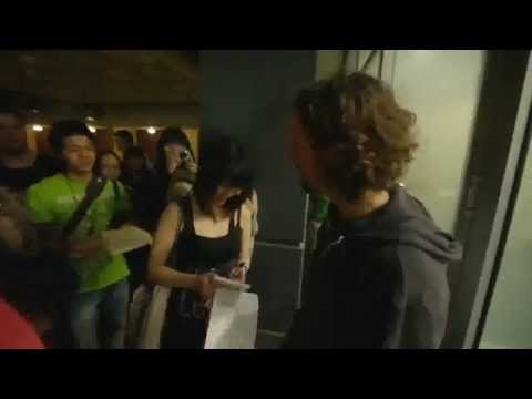 Jason Mraz-What Would Love Do Now (Official Music Video) edited