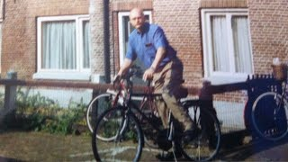 Gerlof Veldhuis [8 slot] Elke dag 60 km fietsen