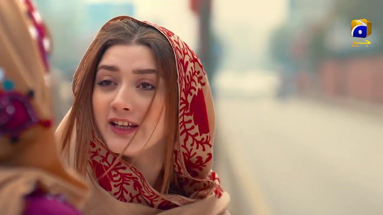 Khuda Aur Mohabbat | Episode 03 | Best Scene 07 | HAR PAL GEO