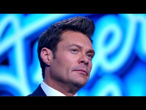 Ryan Seacrest accused of sexual misconduct by former stylist Mp3