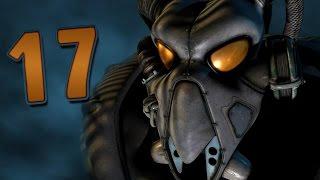 Fallout 2 #17 - Нью-Рино: Семья Райт, кто подставил маленького наркомана?
