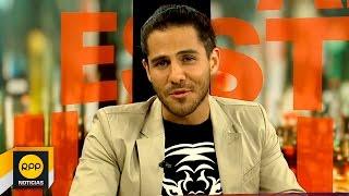Entrevista a Piero Campaña