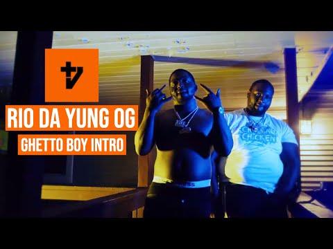 Rio Da yung OG - Ghetto Boy Intro (Official Music Video)