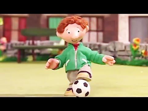 Postman Pat   Football Crazy   Postman Pat Full Episodes   Kids Cartoon   Videos For Kids