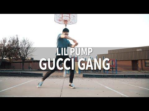 GUCCI GANG - Lil Pump || Matt Steffanina Choreography || Vinh Vu Cover