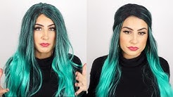 How to make a $5 Walmart wig look REAL!