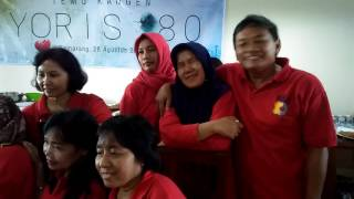 Video Temu Kangen Yoris 80 download MP3, 3GP, MP4, WEBM, AVI, FLV Desember 2017