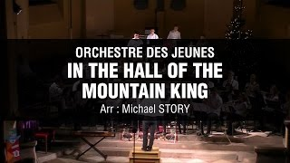 In the Hall of the Mountain King - Edvard Grieg - Concert Band