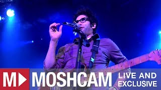 motion city soundtrack my favorite accident   live in sydney   moshcam