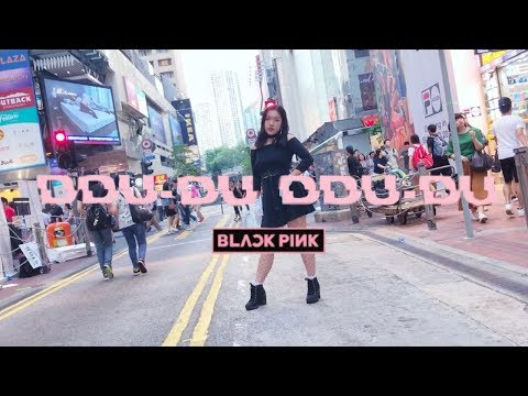 [KPOP IN PUBLIC] BLACKPINK - '뚜두뚜두 (DDU-DU DDU-DU)' DANCE COVER
