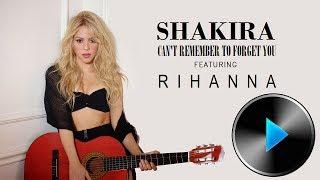 01 Shakira - Can