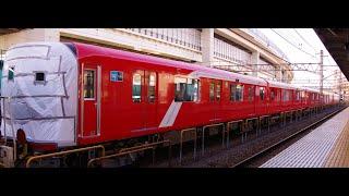 【甲種輸送】東京メトロ 2000系2131F(2021/2)