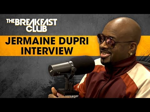 Download Youtube: Jermaine Dupri Opens Up About Janet Jackson, Bow Wow, Usher + More