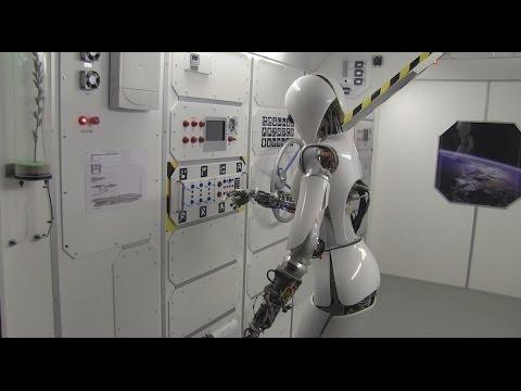 BesMan: First demonstration – robot system AILA