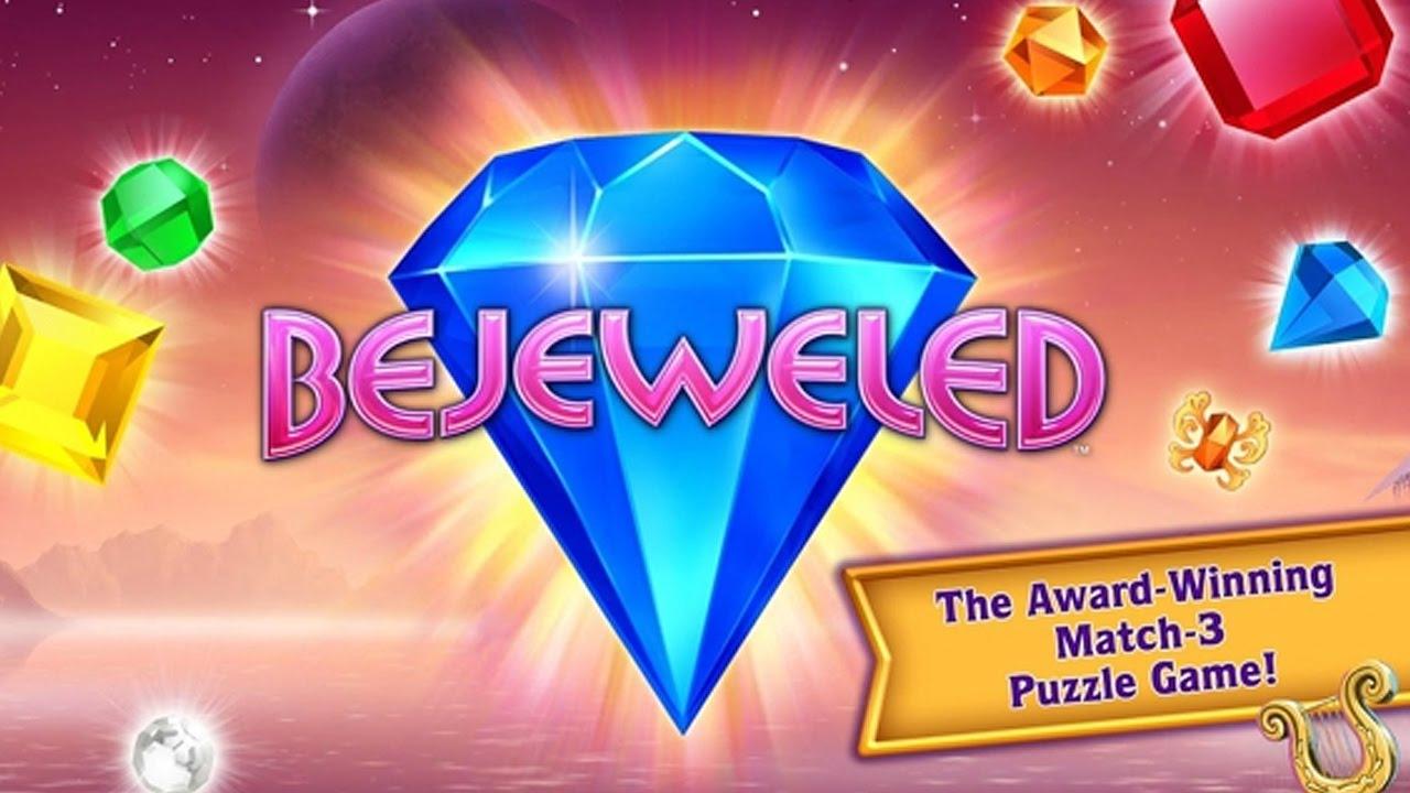 Bejeweled Popcap