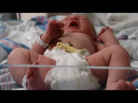 Testing Newborns For Heart Defects