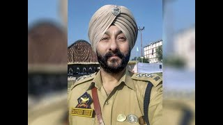 NIA gets 15-days' custody of disgraced cop Davinder Singh