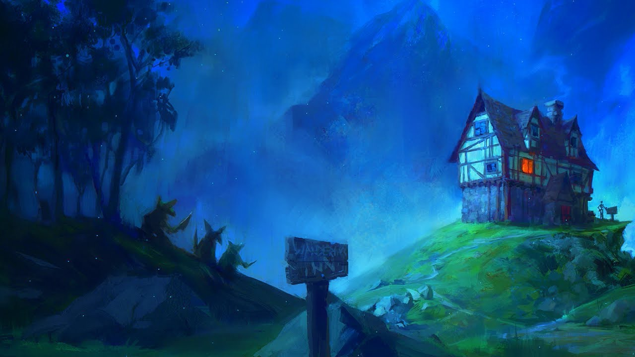 4.17   The Wandering Inn