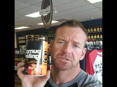 Supplement Review: Top Secret Nutrition Pump Ignitor Black Preworkout