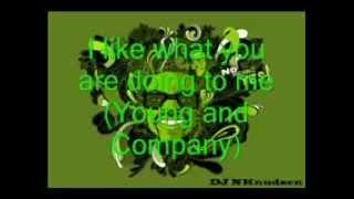 Best 80´s Funky Mix DJ NKnudsen # 2