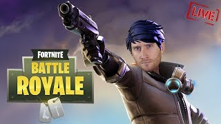 Squads With Blaines, Kawthir and Wes Nemo in FREE Fortnite Battle Royal! Let's Get Some Wins!