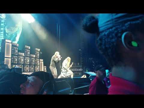Ozzy Osbourne  I Dont Know; DTE Energy Music Theater; Clarkston MI; 9192018