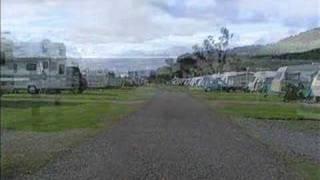 North Ledaig Caravan Park Oban