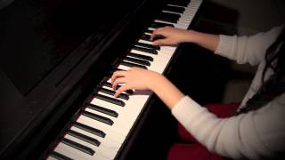 Sau Tất Cả - Tiên Cookie - Piano Cover