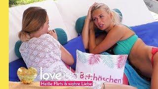 Lisa zweifelt an ihrer Beziehung mit Yanik | Love Island - Staffel 2