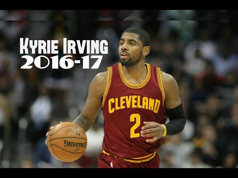 Kyrie Irving best plays 2016-17 (NBA)