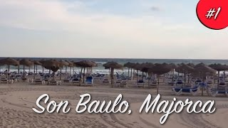 Son Baulo Hotel, Can Picafort, Majorca (Mallorca) - Hotel, Resorts & Holiday compilation