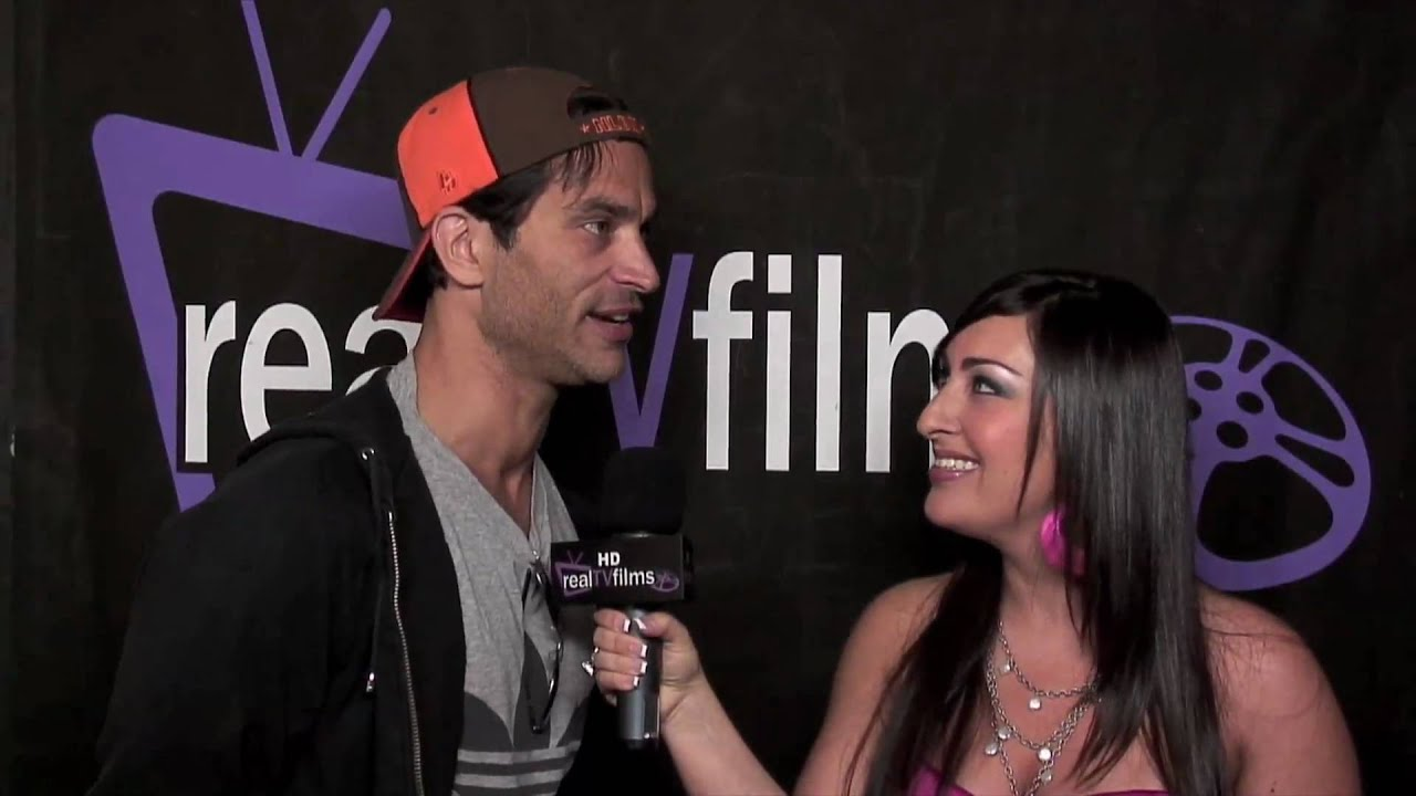 Johnathon Schaech, Prom Night, Secret Room Events, Sheri ...