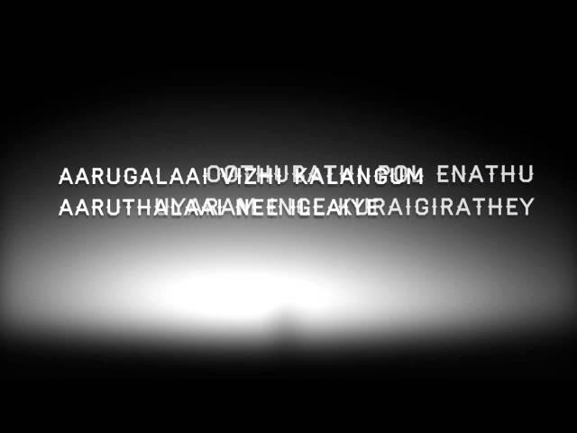 Thanimayile - Ivan Vera Maathiri  with Lyrics (Tamil Sad Song 2013)