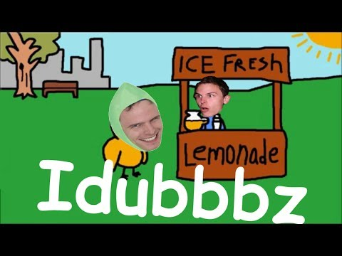 The Duck Song but its Idubbbz