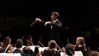Franz Schreker: Der Geburtstag der Infantin / Guggenheim · UofT Symphony Orchestra