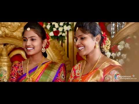 Rarandoi vedukachedam mounikareddy weds vamshi reddy cinematic wedding teaser
