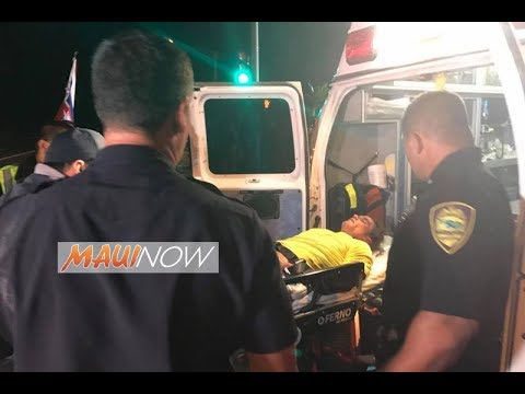 One Man Injured, Arrests Made in Kāko'o Haleakalā Demonstration