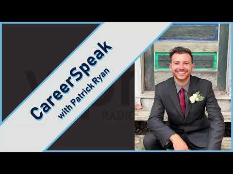 Alex Tholl: CareerSpeak with Patrick Ryan s1e1