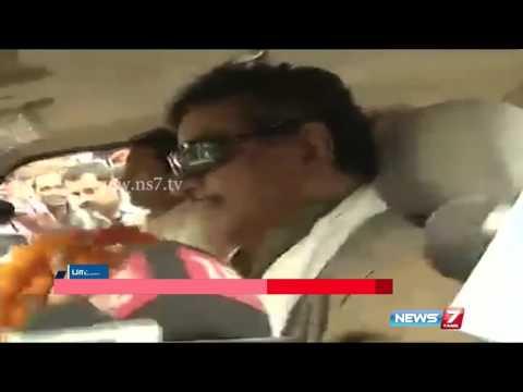 BJP MP Shatrughan Sinha meets Nitish Kumar & Lalu Prasad Yadav in Patna | News7 Tamil